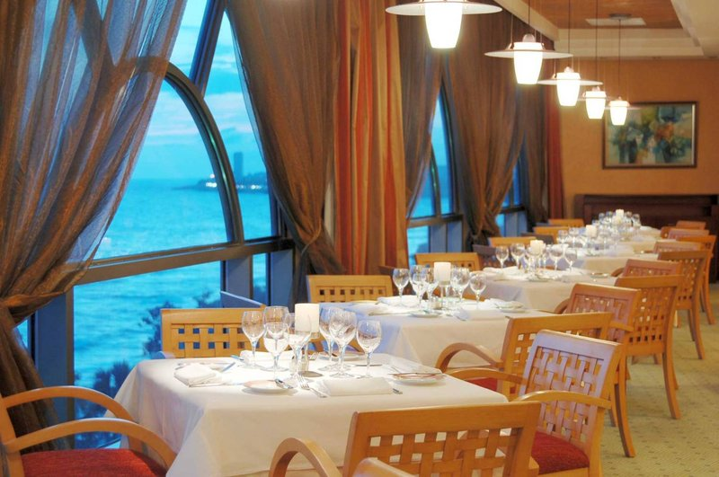 Homewood Suites by Hilton Santo Domingo-Soly Sombra Restaurant<br/>Image from Leonardo