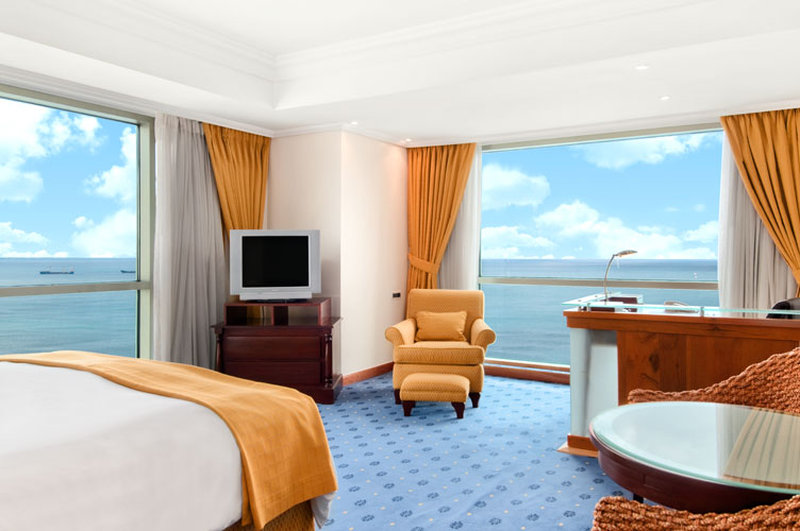 Homewood Suites by Hilton Santo Domingo-King Relaxation Room<br/>Image from Leonardo