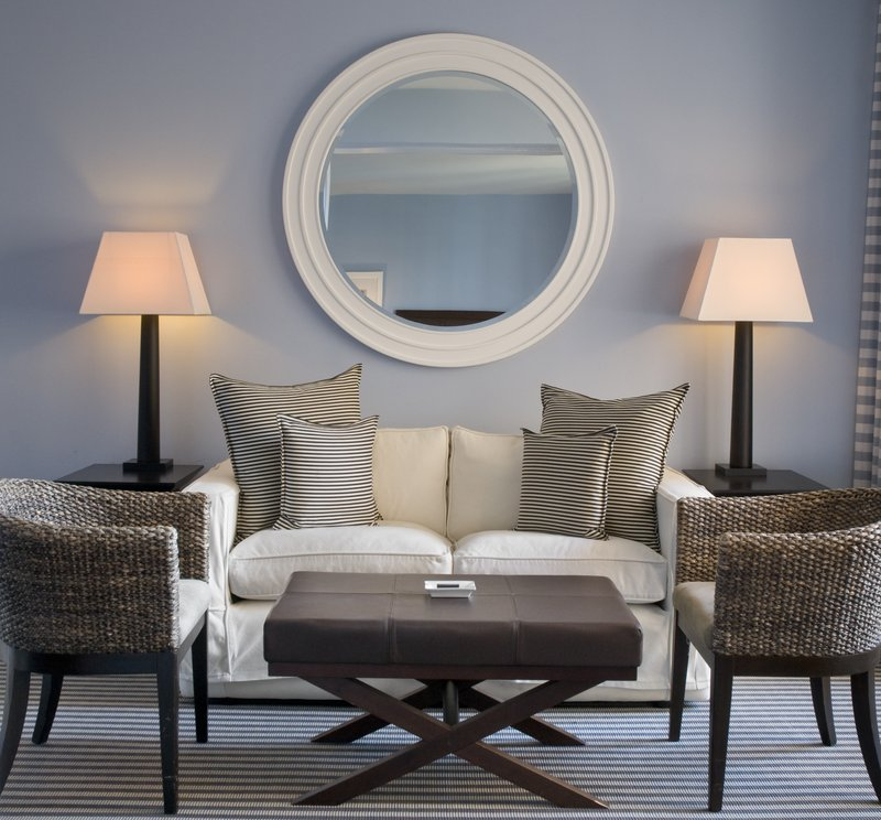 Columbus Monaco Hotel-Living Room Suite Sea View<br/>Image from Leonardo