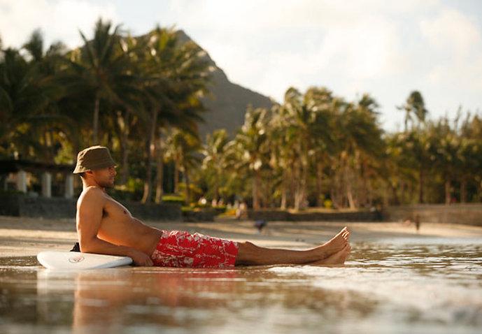 Waikiki Beach Marriott Resort  - Relax in Paradise <br/>Image from Leonardo