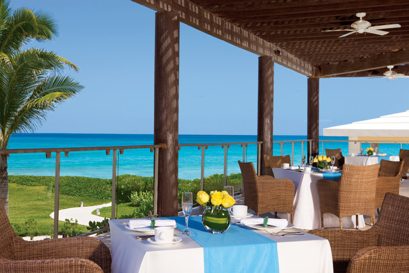 Now Jade Riviera Cancun - Carnival International Buffet <br/>Image from Leonardo