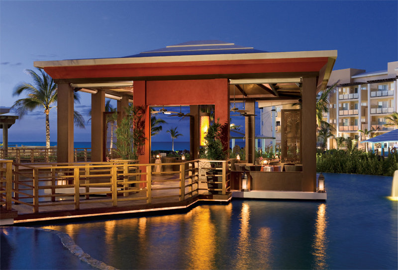 Now Jade Riviera Cancun - Spice Asian Specialty <br/>Image from Leonardo