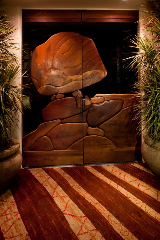 Boulders Resort & Spa, Curio Collection by Hilton-Bogeys Entrance CVG 1110<br/>Image from Leonardo