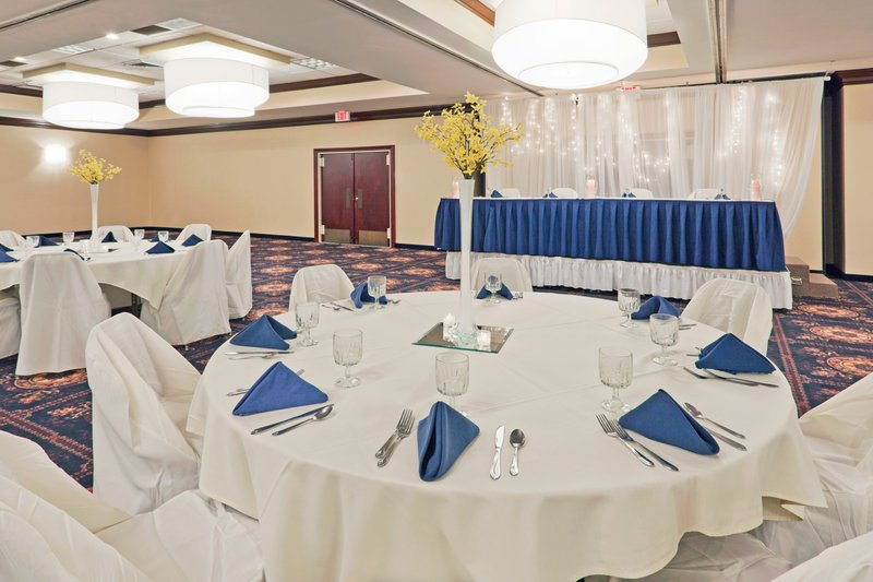 Holiday Inn Hotel & Suites Mansfield-Conference Ctr-Ballroom<br/>Image from Leonardo