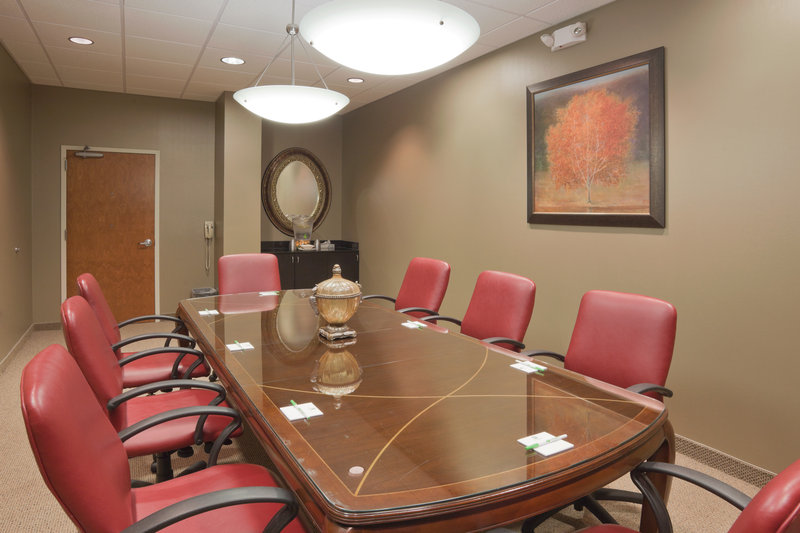 Holiday Inn Carbondale-Conference Center-Boardroom<br/>Image from Leonardo