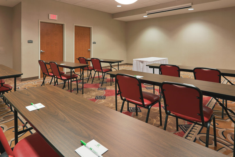 Holiday Inn Carbondale-Conference Center-Salon<br/>Image from Leonardo
