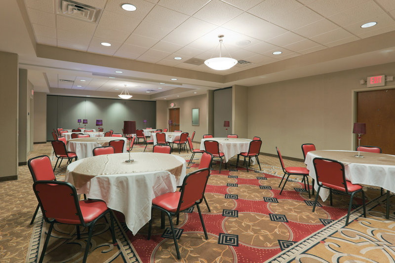 Holiday Inn Carbondale-Conference Center-Banquet Room<br/>Image from Leonardo