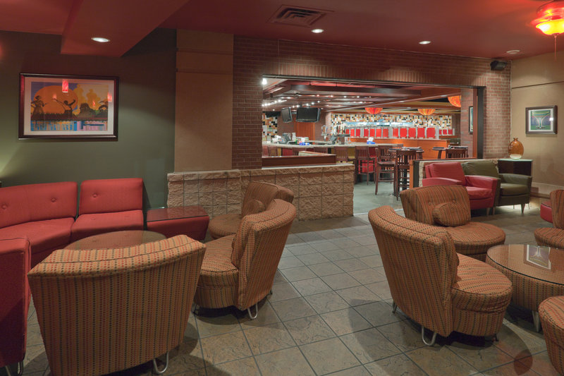 Holiday Inn Carbondale-Conference Center-Bar and Lounge<br/>Image from Leonardo