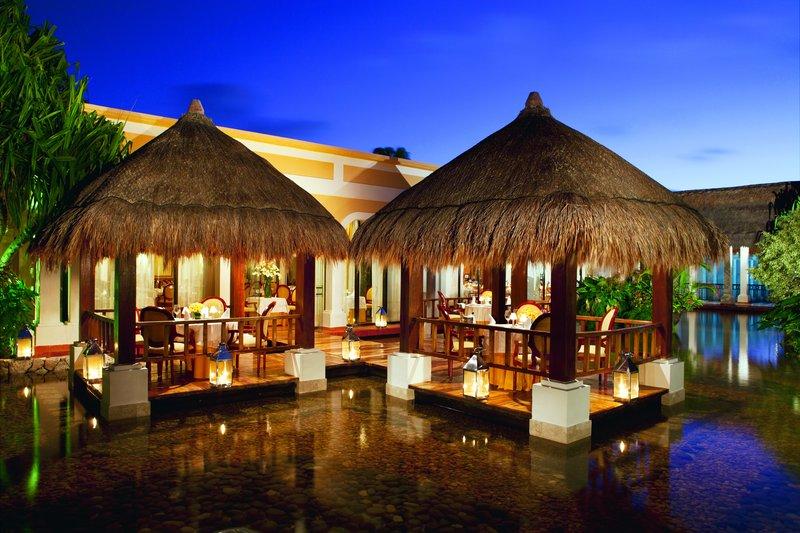 Now Sapphire Riviera Cancun - Exterior <br/>Image from Leonardo