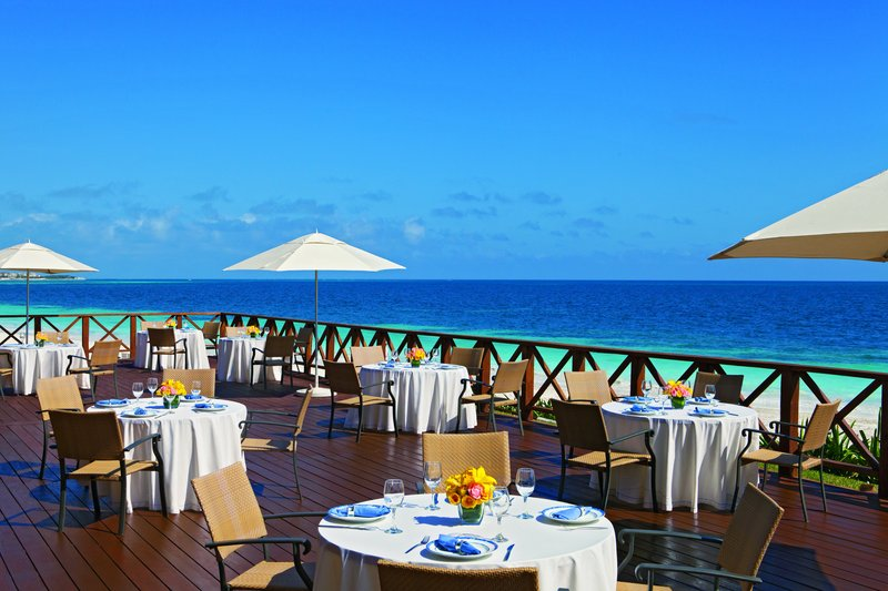 Now Sapphire Riviera Cancun - Bluewater Grill <br/>Image from Leonardo