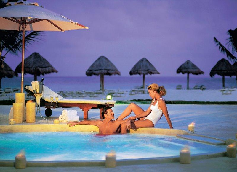Secrets Capri Riviera Cancun - J <br/>Image from Leonardo