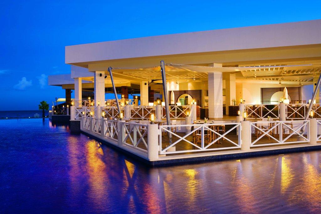 Secrets Silversands Riviera Cancun - SESRCSeaside <br/>Image from Leonardo