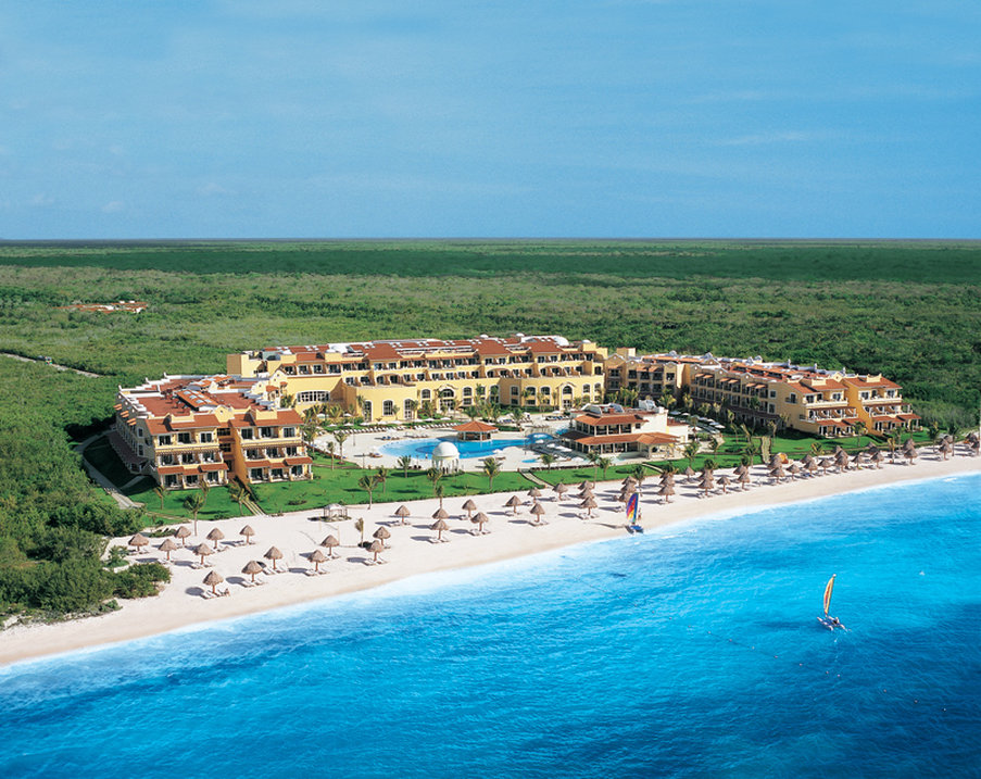 Secrets Capri Riviera Cancun - Panoramic View <br/>Image from Leonardo