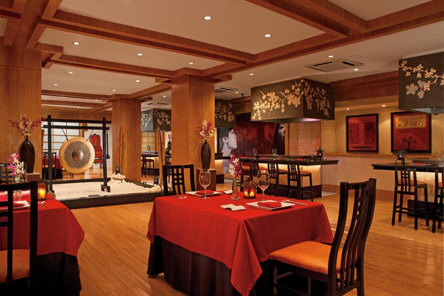 Secrets Capri Riviera Cancun - Himitsu Restaurant <br/>Image from Leonardo
