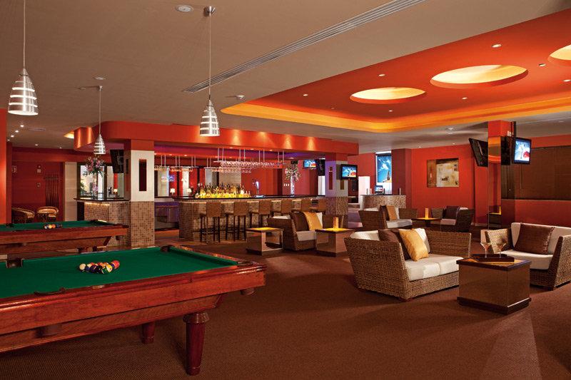 Secrets Capri Riviera Cancun - Desires Sports And Music Bar <br/>Image from Leonardo
