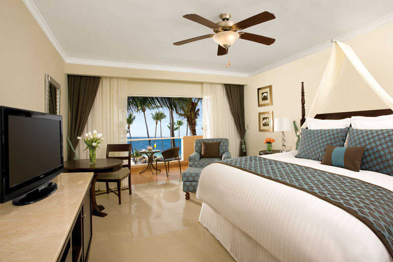 Dreams Palm Beach - Guest Room <br/>Image from Leonardo