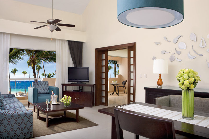 Dreams Palm Beach - Master Suite Room <br/>Image from Leonardo