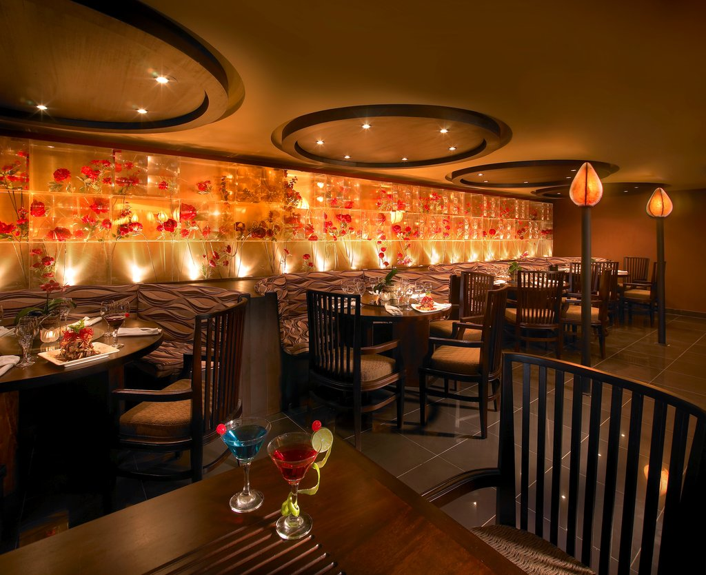 Paradisus Palma Real - Bana Restaurant <br/>Image from Leonardo