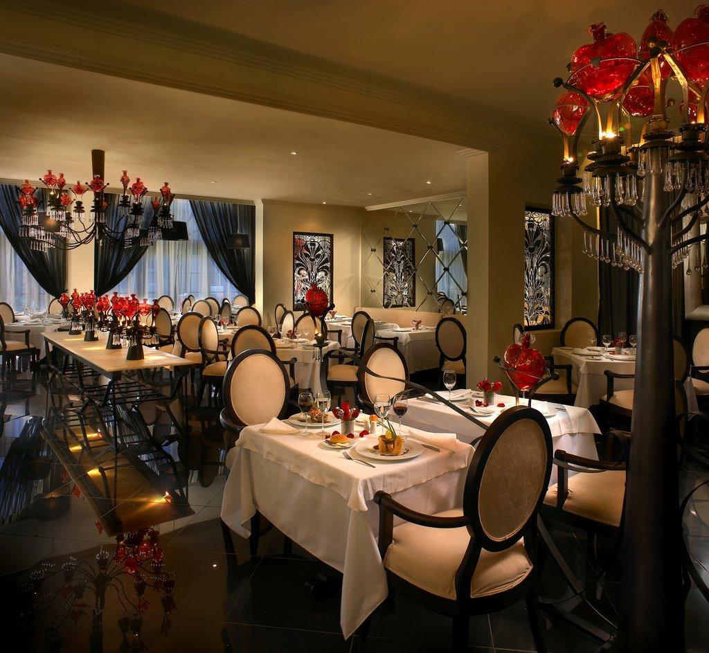 Paradisus Palma Real - Passion Restaurant <br/>Image from Leonardo