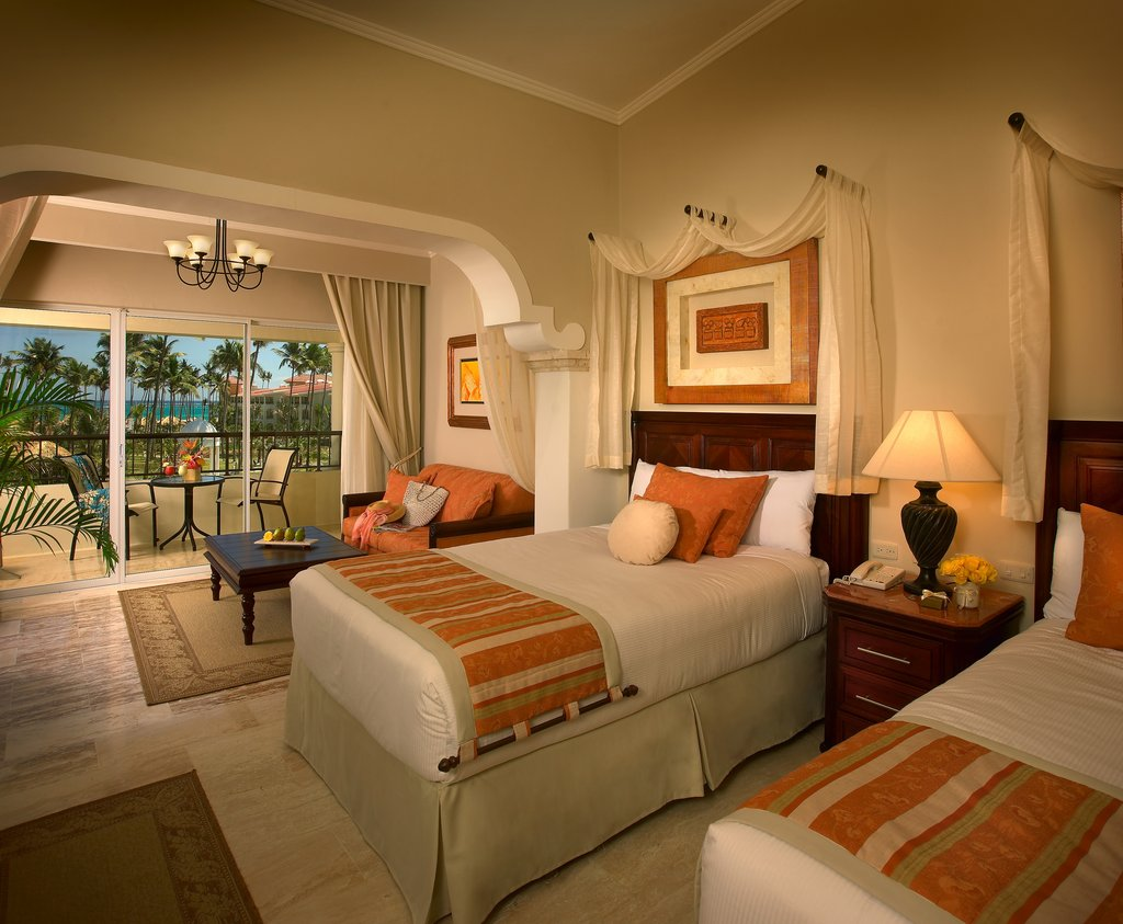 Paradisus Palma Real - Guest Suite <br/>Image from Leonardo