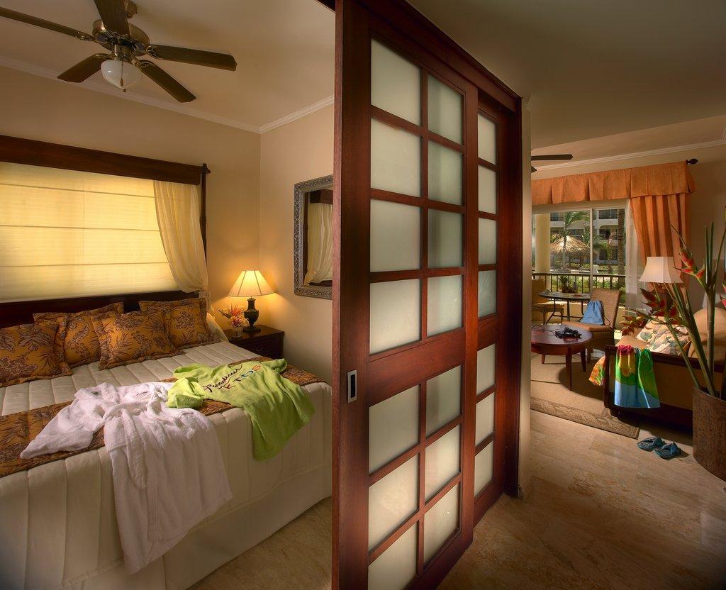 Paradisus Palma Real - Family Concierge Suite <br/>Image from Leonardo