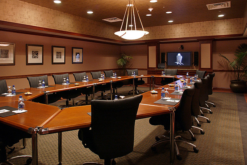 Crowne Plaza Syracuse-Business Center<br/>Image from Leonardo
