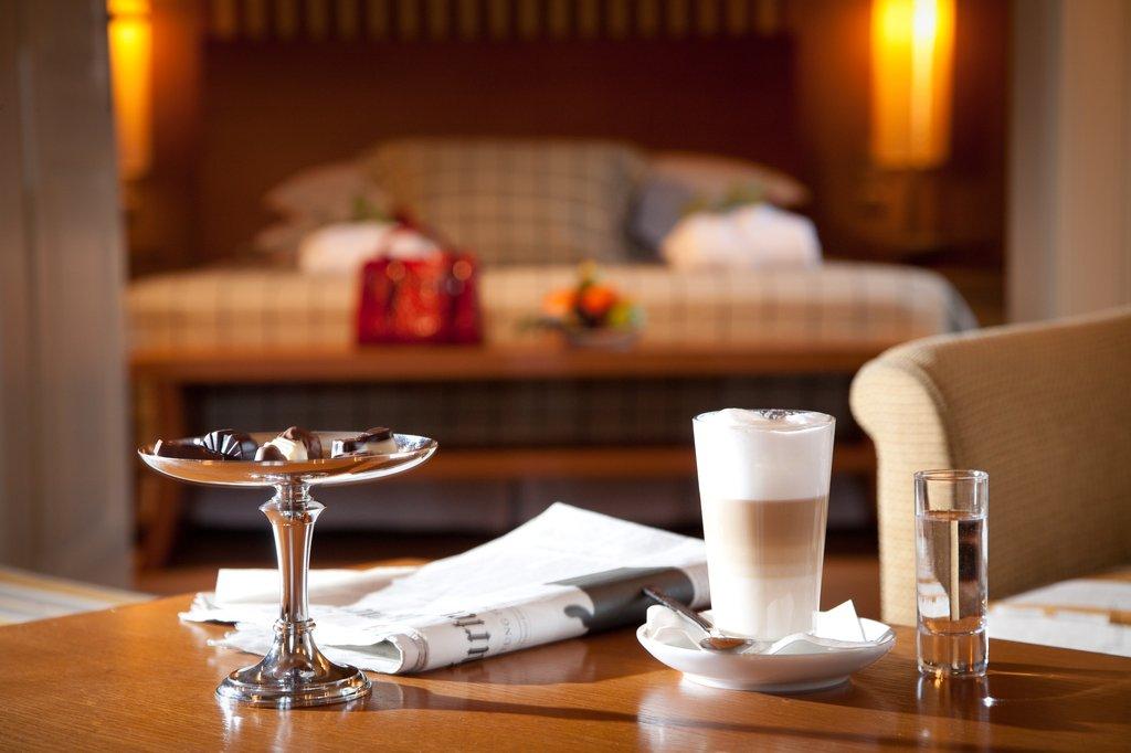 Mamaison Hotel Riverside - Suite - Detail <br/>Image from Leonardo