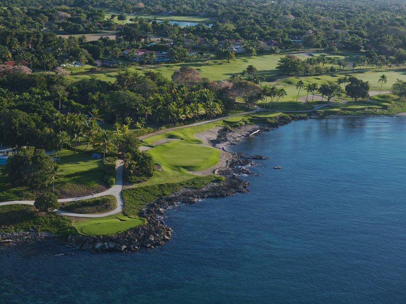 Casa De Campo - Hole 7, Teeth of the Dog <br/>Image from Leonardo