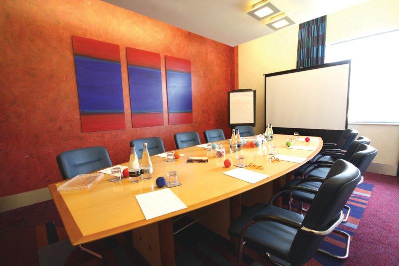 Jurys Inn Oxford-OXFORD MEETING<br/>Image from Leonardo