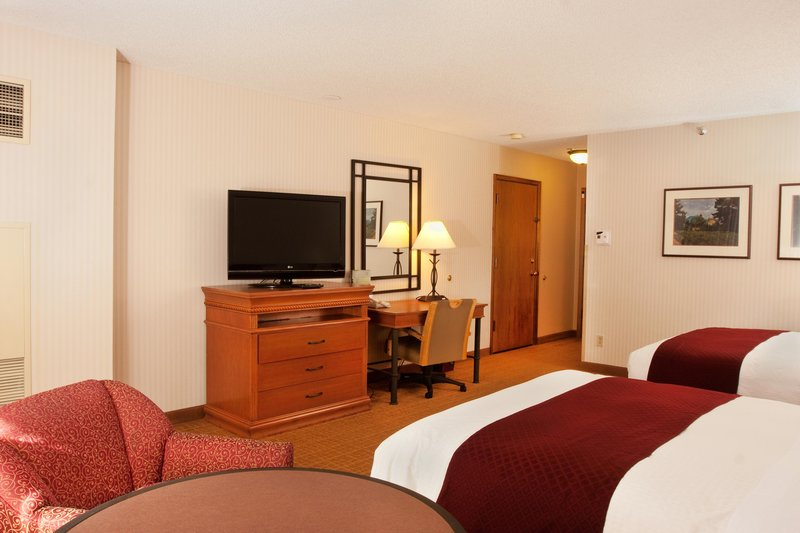DoubleTree by Hilton Durango-Riverview Double Queen<br/>Image from Leonardo