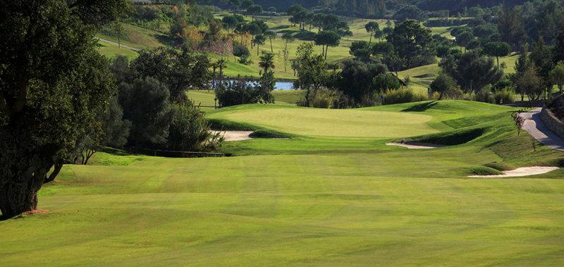Hotel Puente Romano-Marbella Club Golf Resort<br/>Image from Leonardo