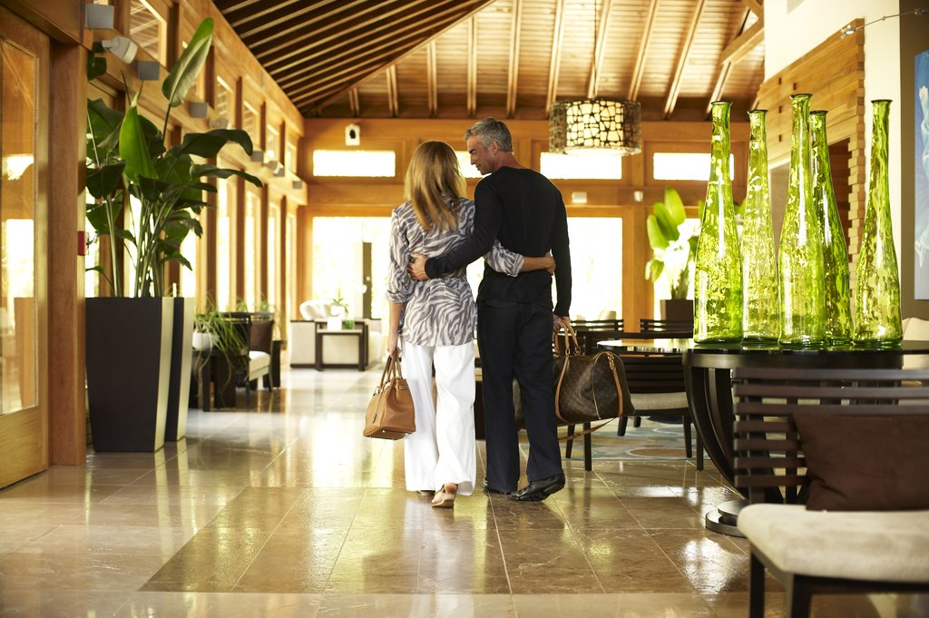 Casa De Campo - Lobby Entry <br/>Image from Leonardo