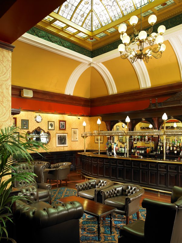 Imperial Hotel Blackpool-The Imperial Hotel No Bar<br/>Image from Leonardo