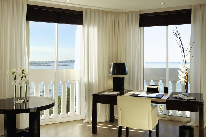 Hotel Majestic Barriere-Suite Majestic Barriere<br/>Image from Leonardo