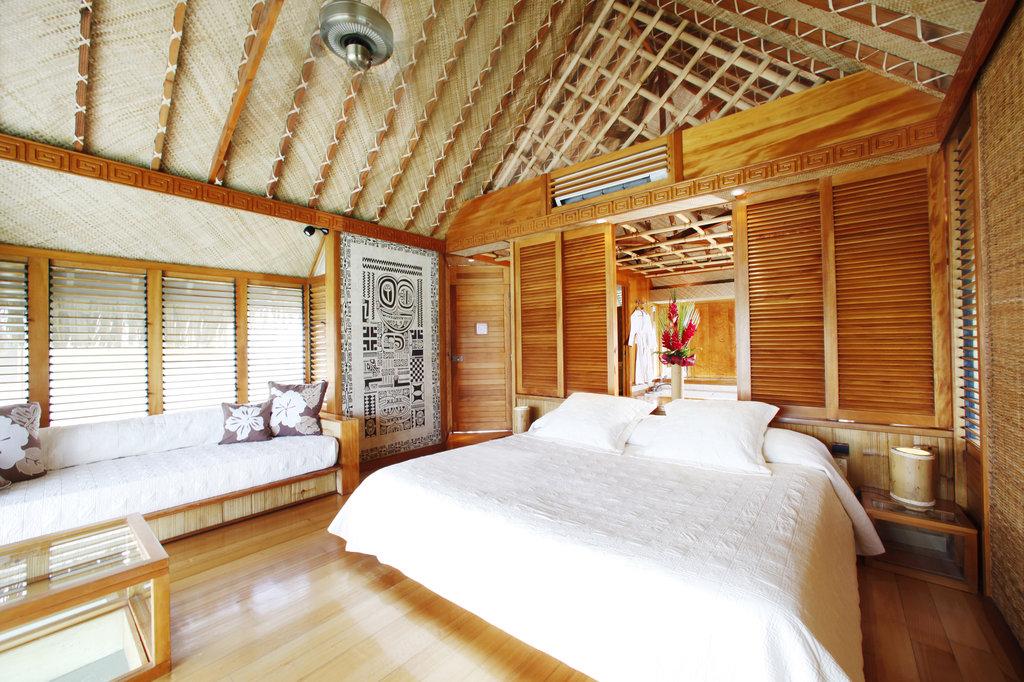 Bora Bora Pearl Beach Resort-Overwater Bungalow<br/>Image from Leonardo