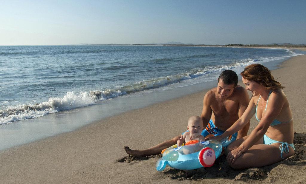Pueblo Bonito Emerald Bay Resort & Spa-PBEmerald Bay Beach<br/>Image from Leonardo