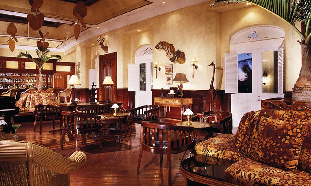 Pueblo Bonito Emerald Bay Resort & Spa-PBEmerald Bay Kelly SBar<br/>Image from Leonardo