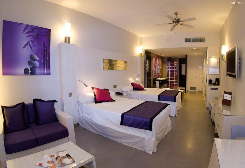 Riu Palace Costa Rica - XCRJunior Suite <br/>Image from Leonardo