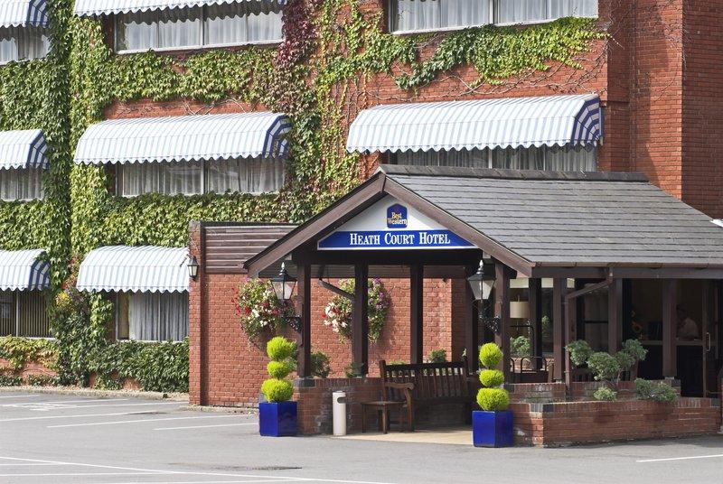 Best Western Heath Court Hotel-BEST WESTERN Heath Court Hotel<br/>Image from Leonardo