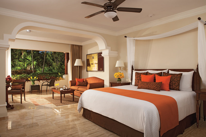 Now Sapphire Riviera Cancun - Tropical View Suite <br/>Image from Leonardo