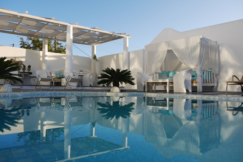 Aressana Spa Hotel & Suites-Pool<br/>Image from Leonardo