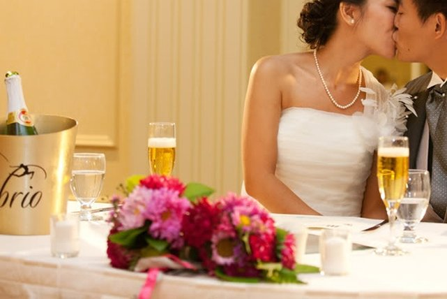 Crowne Plaza Portland-Downtown Conv Ctr-Wedding Receptions: Crowne Plaza Portland Downtown<br/>Image from Leonardo
