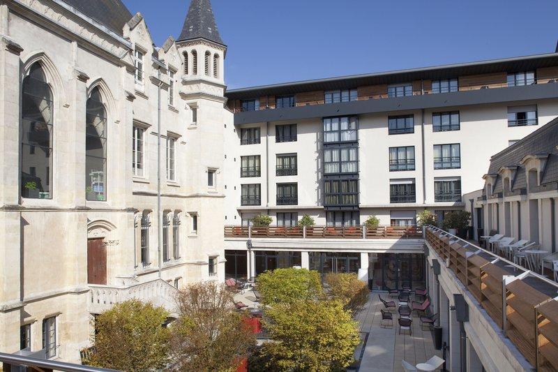 Best Western Premier Hotel de la Paix-BEST WESTERN PLUS Hotel De La Paix<br/>Image from Leonardo
