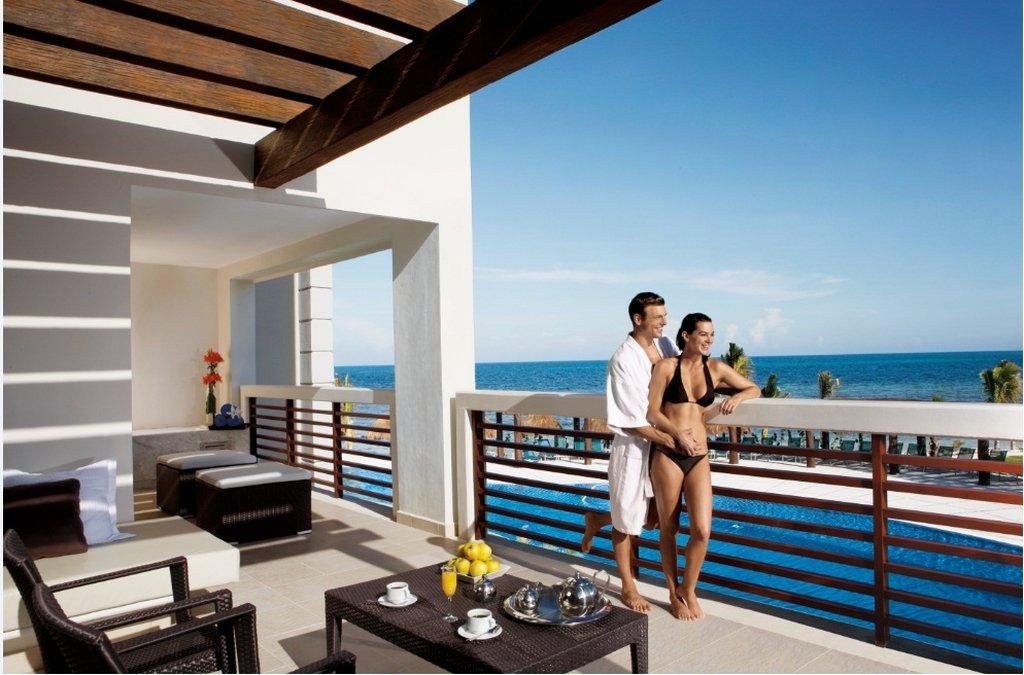 Secrets Silversands Riviera Cancun - Honey Moon Suite <br/>Image from Leonardo