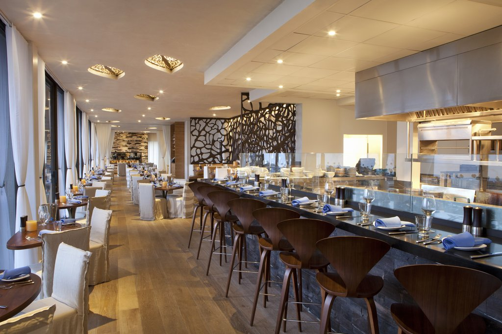 Hotel La Jolla, Curio Collection by Hilton-Cusp Dining & Drinks<br/>Image from Leonardo