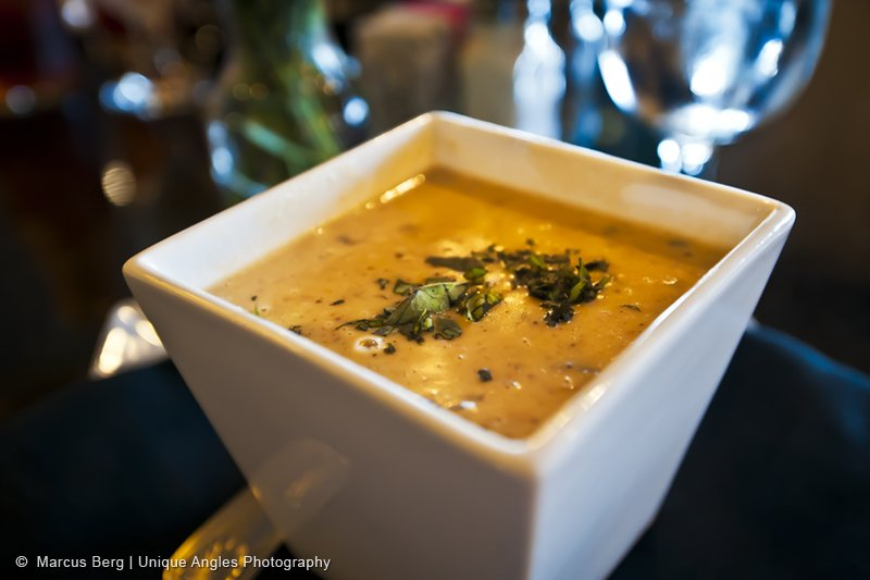 Crowne Plaza Portland-Downtown Conv Ctr-Soup Du Jour: Crowne Plaza Portland Downtown<br/>Image from Leonardo