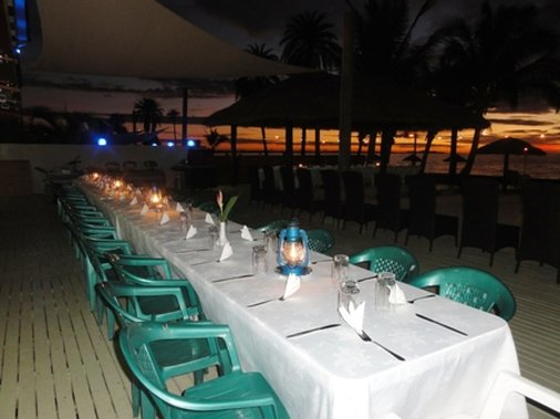 Smugglers Cove Beach Resort-Banquetonthe Beach<br/>Image from Leonardo