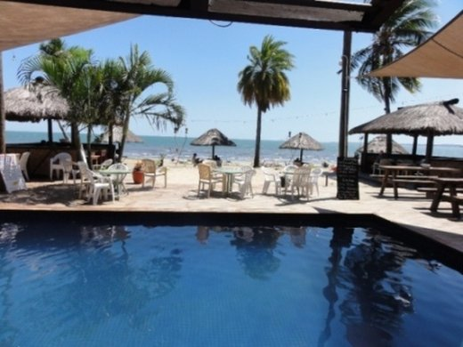 Smugglers Cove Beach Resort-Bestofbothwatrers<br/>Image from Leonardo