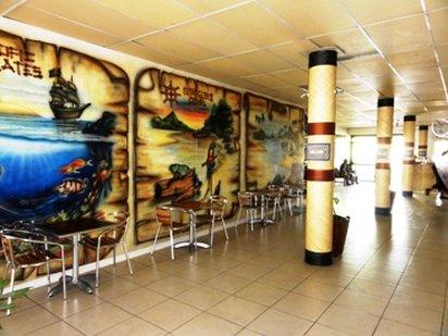 Smugglers Cove Beach Resort-Interior<br/>Image from Leonardo