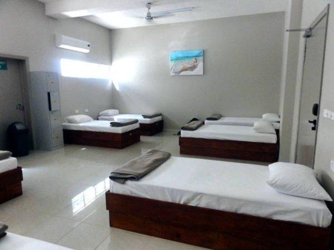 Smugglers Cove Beach Resort-Rooms Girlsmixed Dorm<br/>Image from Leonardo